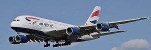 British Airways OneWorld Executive Club Gold Silver Bronze