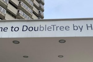Review : DoubleTree by Hilton Luxembourg